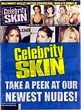 Celebrity Skin Magazine #160 Carmen Electra, Vida Guerra, Jenna Jameson
