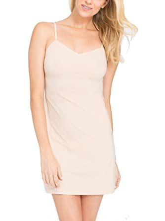 Spanx Women S Tyt Replacement Thinstincts Low Back Slip
