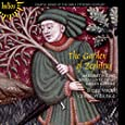 The Garden of Zephirus - Courtly Songs of the 15th Century
