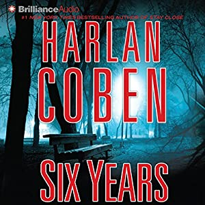 Six Years Hörbuch