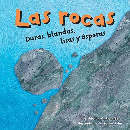 Bargain Audio Book - Las rocas