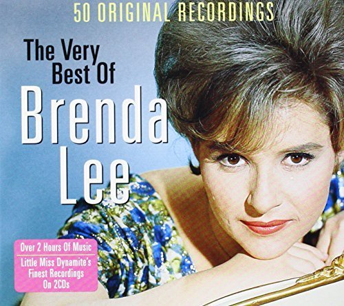 Very Best of Brenda Lee by Brenda Lee (2013-05-04) (The Very Best Of Brenda Lee)
