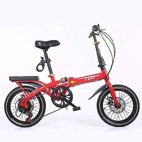 Brothers HouseYX Instalación Gratuita,Plegado de Bicicletas ...