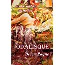 Odalisque (Model Student) (Volume 5)