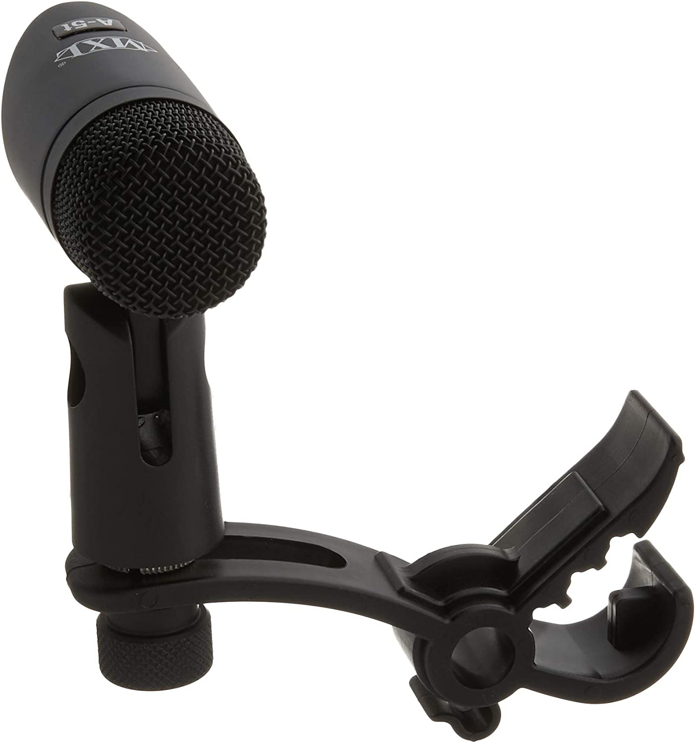 MXL A5s Dynamic Snare Drum Microphone with Mounting Clip