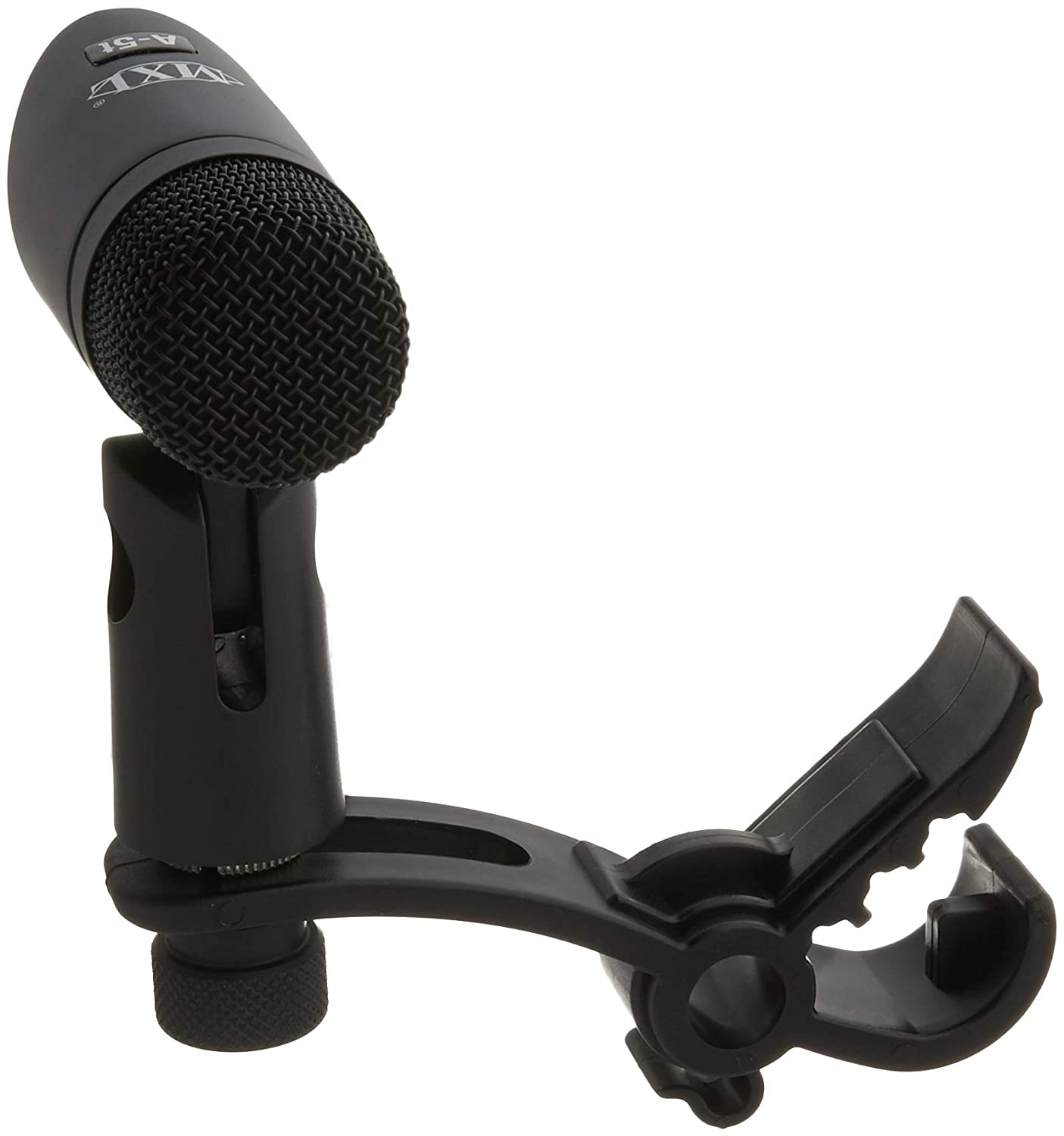 MXL A-5t Dynamic Tom Drum Microphone with Mounting Clip
