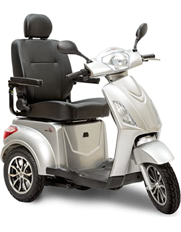 Amazon com: Mobility Scooters: Health & Household