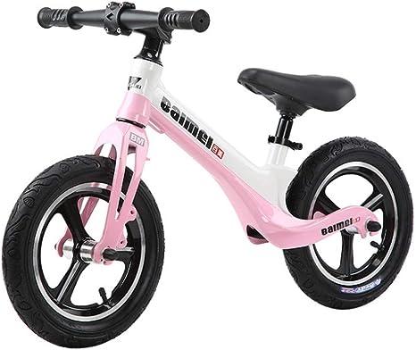 """KY Bicicleta Infantil For el Equilibrio de Bicicletas de 12"""" sin ..."""