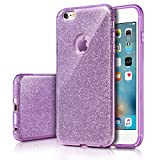 Best Luxury Iphone Cases - iPhone 6s / 6 Case Milprox Bling Luxury Review