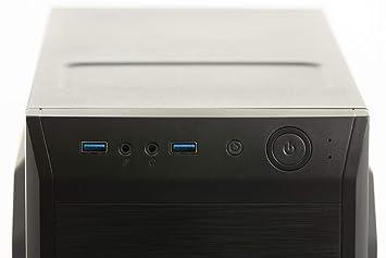 LUMAR Ordenador Sobremesa/Intel Core i7 Up to 4x3,9Ghz / 16GB RAM ...