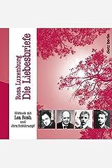 Die Liebesbriefe; 1 Audio-CD Audio CD
