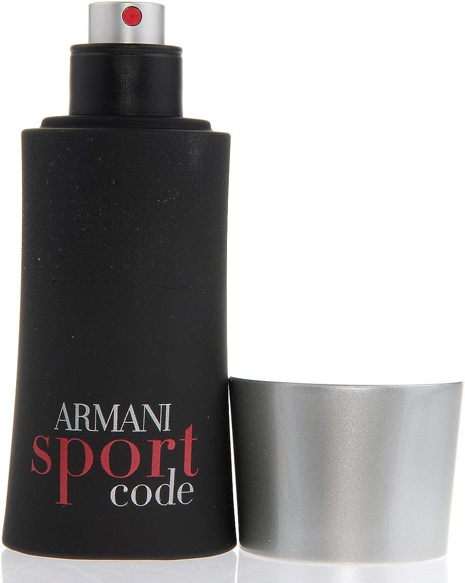 Armani - Men's Perfume Armani Code Sport Armani EDT