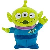 Disney Pixar Alien Plush – Toy Story 4 – Small – 8 Inches