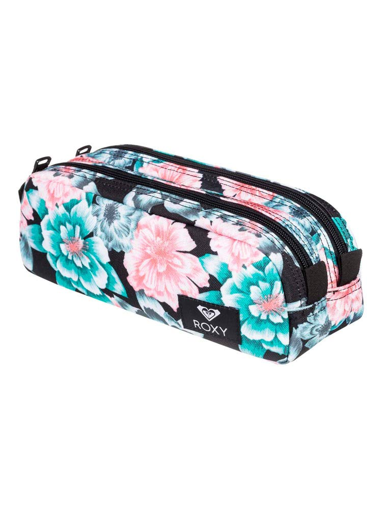 Estuche Doble Roxy DA Rock Crystal Flower: Amazon.es ...