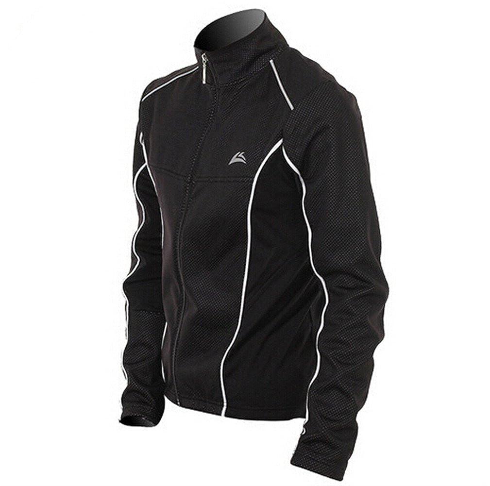 West Biking Mountain Bike Jersey Men Cycling Winter Jacket Bicycle Jackets Windproof With Reflective Design + 3D Gel Padding Pants