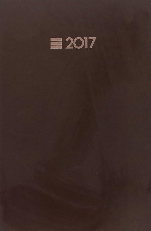 Finocam 623514017 - Agenda 2017, encuadernada, semana vista ...