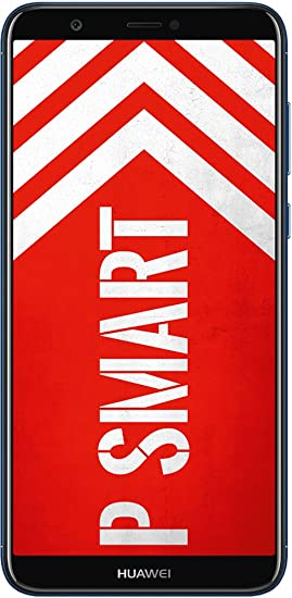 Huawei P Smart SIM doble 4G 32GB Negro: Huawei: Amazon.es: Electrónica