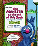 The Monster at the End of This Book, Jon Stone, 0307160254