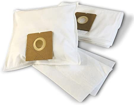 w filtres sacs vc 9901 E 10 sacs pour aspirateur de sina CH 108