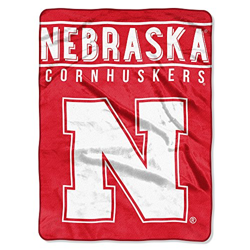 The Northwest Company NCAA Nebraska Cornhuskers NCAA Basic 60