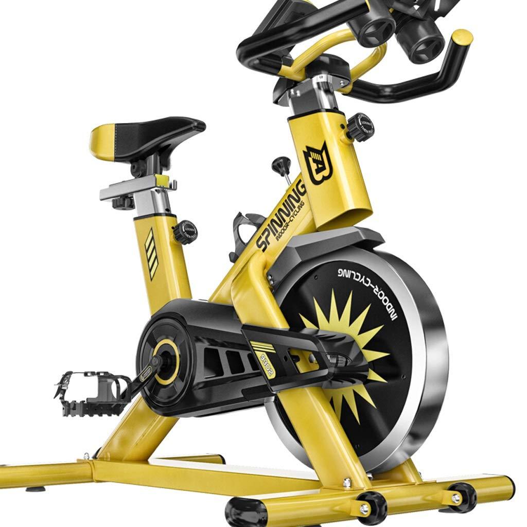 JU FU Heimtrainer Bike Indoor Gewichtsverlust Fahrrad Stille Fahrrad Übung Fitnessgeräte