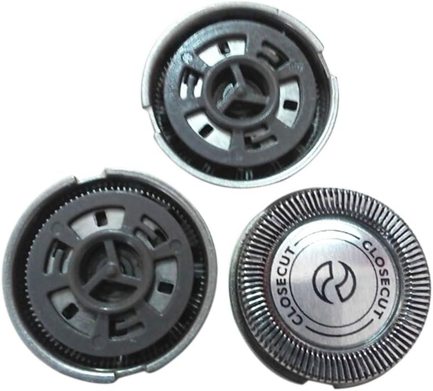 zhuhaixmy – Cabezales de afeitado para Philips AT620/610/BOLSA ...