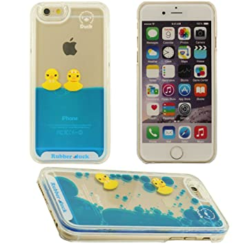 coque canard iphone 6