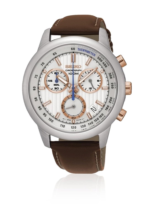 Reloj uomo seiko ssb211p1 (1000039713)