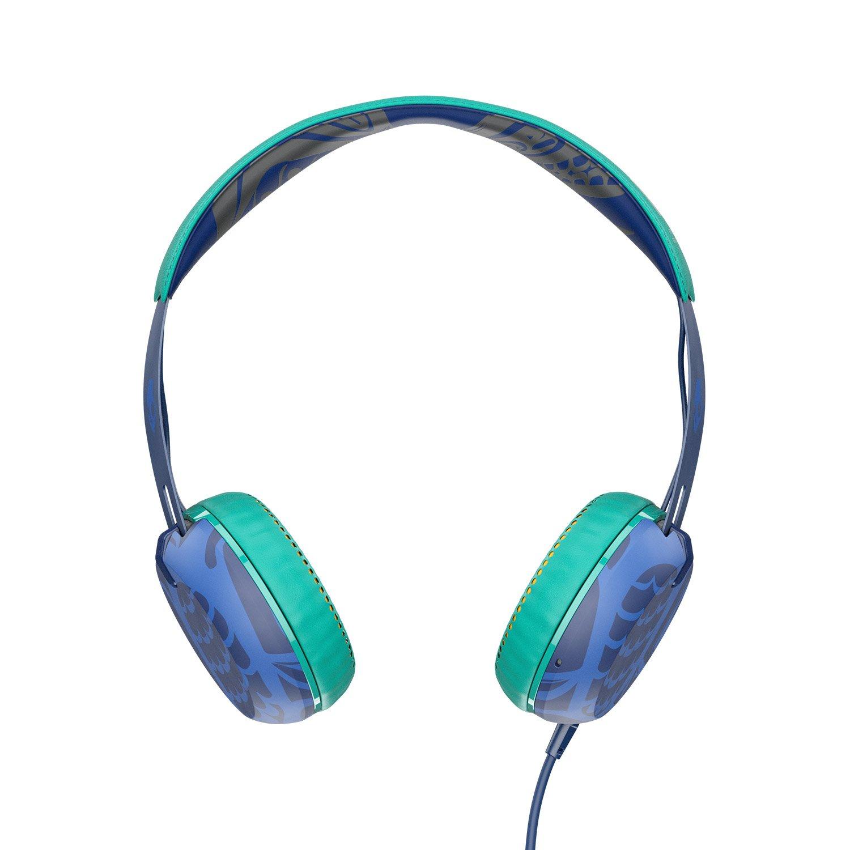 Skullcandy S5GRT-J596 On-Ear Headphone Robinson Cano