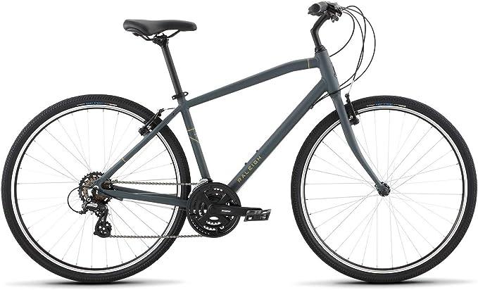Raleigh-Detour-Hybrid-Bike