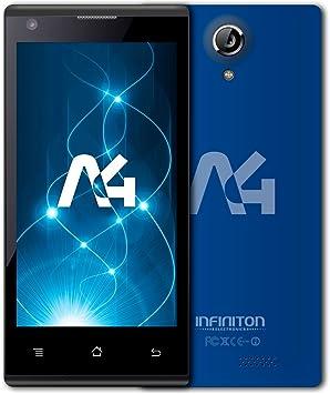 Infiniton A4 - Smartphone de 4.5