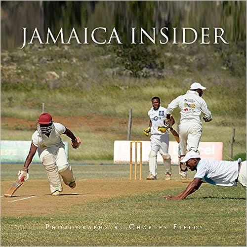 Book Jamaica Insider