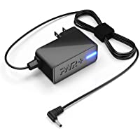 """Pwr UL Listed Extra Long AC Adapter 2A Charger for Acer One 10 S1002 Chromo Inc 7"""" iRulu 7 X7 10.1 X10 Walknbook Zeepad…"""