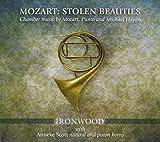 Mozart: Stolen Beauties by Ironwood (2015-05-04)