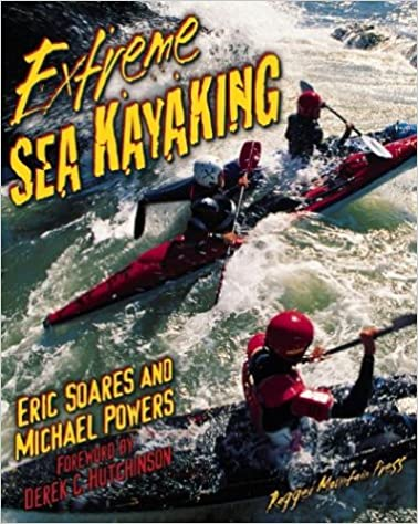 Extreme Sea Kayaking