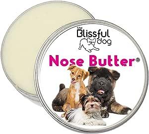 3 Cute Puppies Nose Butter - Dog Nose Butter, 2 Ounce