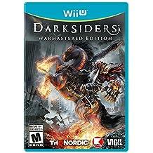 Nordic Games Darksiders Warmastered Edition Wii U
