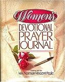 Women's Devotional Prayer Journal, Jack Countryman, 0849951224