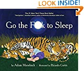 #2: Go the F**k to Sleep