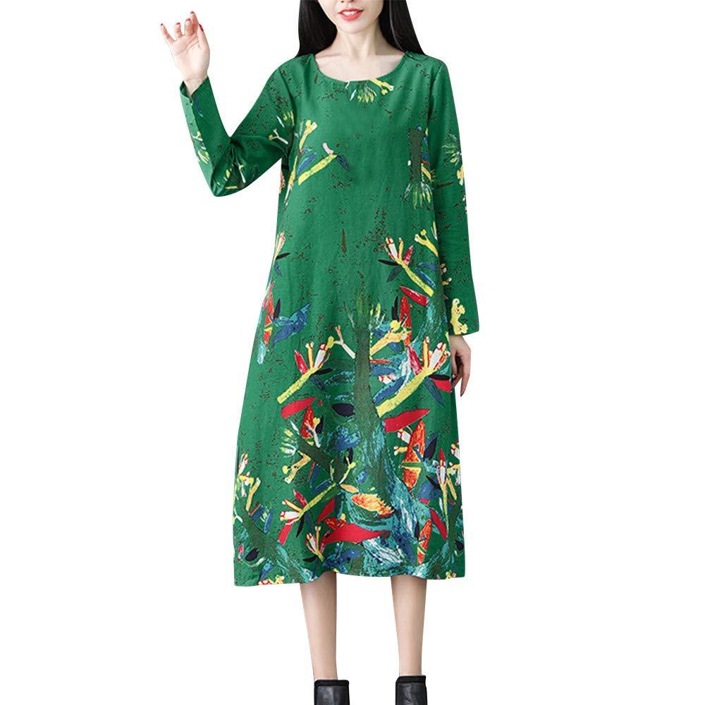5bba7f51c67 Amazon.com  DEATU Womens Dresses Clearance