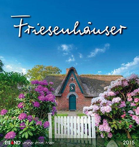 Friesenhäuser 2015: Postkartenkalender