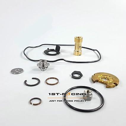 Turbocharger Repair Rebuild kits For Peugeot RCZ 5008 3008 207 Citroen DS C 1.6