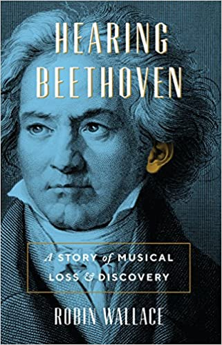 cover image of Hearing Beethoven