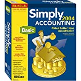 Simply Accounting Basic 2004 (Bi-Lingual)