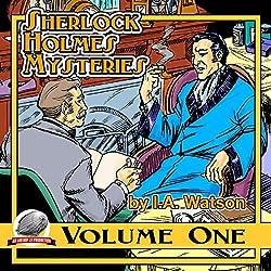 Sherlock Holmes Mysteries, Volume 1