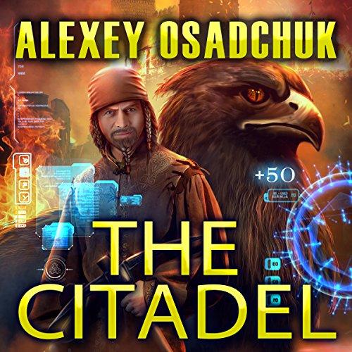 The Citadel: Mirror World Series, Book 2