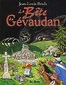 La Bête du Gévaudan par Pesch