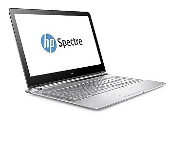 HP Spectre (13-v106ng) 33,8 cm (13,3 Zoll / FHD IPS) Laptop (Ultrabook mit: Intel Core i7-7500U, 8 GB RAM, 512 GB SSD, Intel