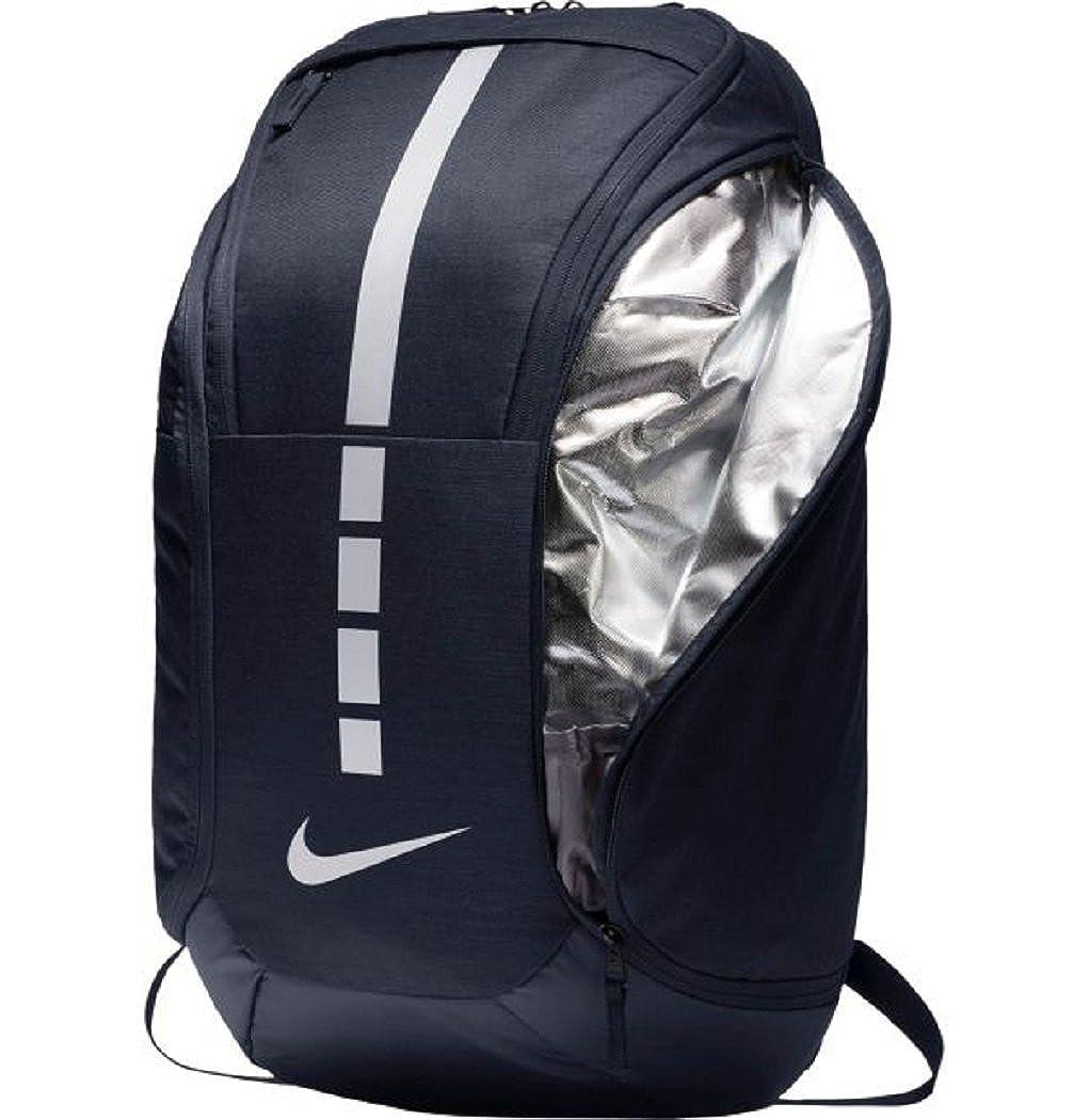 Grey And Pink Nike Elite Backpack- Fenix Toulouse Handball ae6beea2f7088