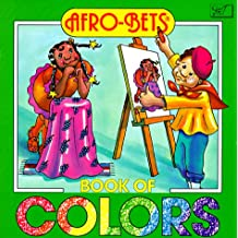 Afro-Bets: Book of Colors